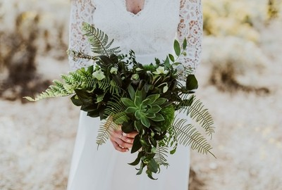 Haley's Bouquet
