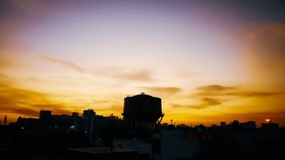 morning click