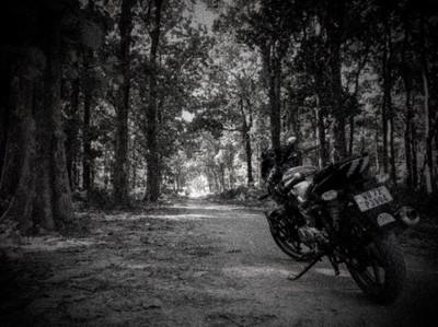 A Suvajit's Photography
