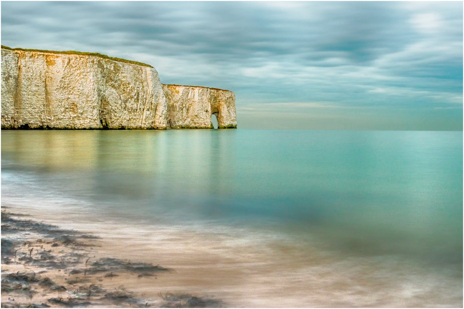 The Arch At Botany Bay