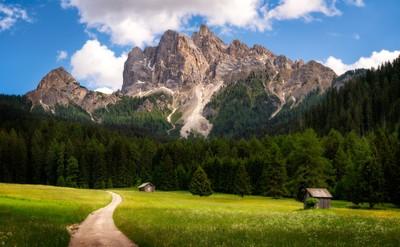 Picco di Vallandro   Dolomites, Italy