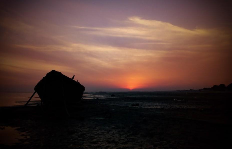 "A colourful evening - It's Suvajit's Photography for ""Studio De Orange..."