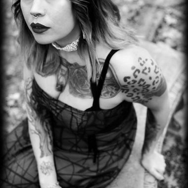Goth Jennifer