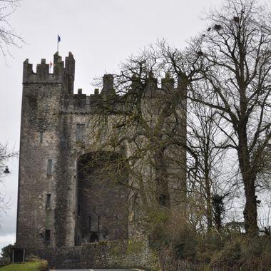 15th C castle
