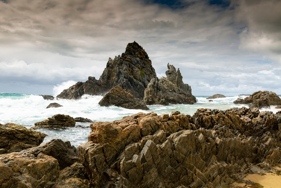 Camel Rock is just a ten minute drive north of Bermagui, this amazing rock formation was identifi...