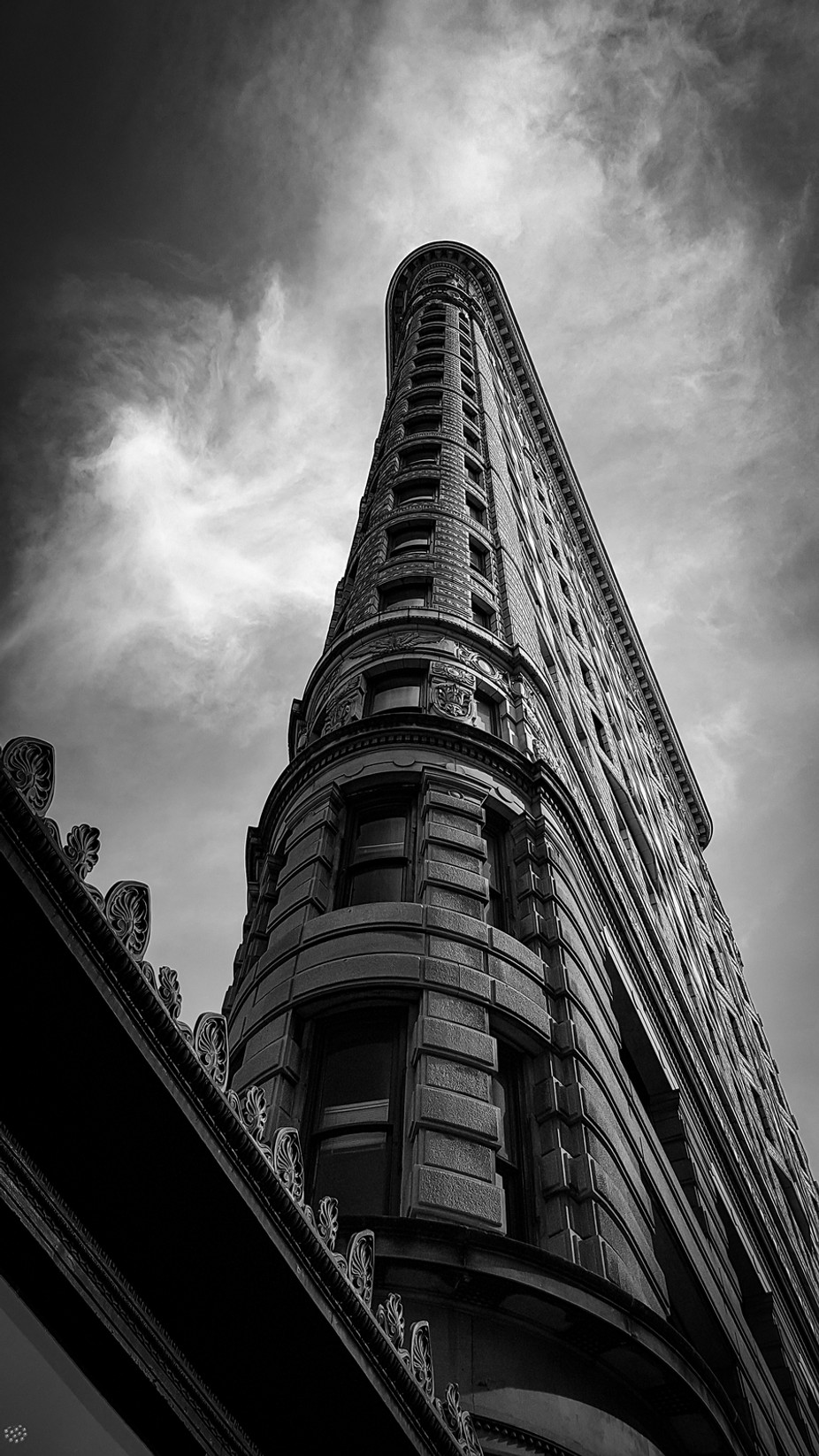Flatiron by Naresh84 - New York Photo Contest