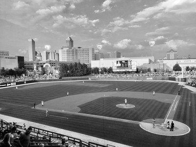 Victory Field