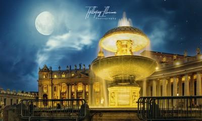 Fantasy World of Basilica