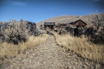 A cabins