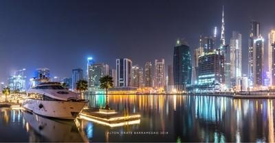 Marasi, Business Bay, Dubai