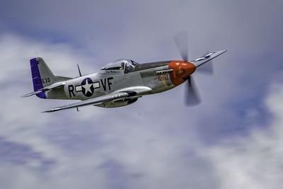 P-51 Mustang, The Rebel