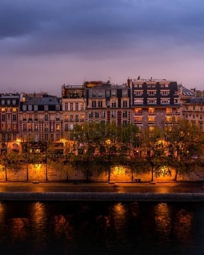 Seine River Apartments
