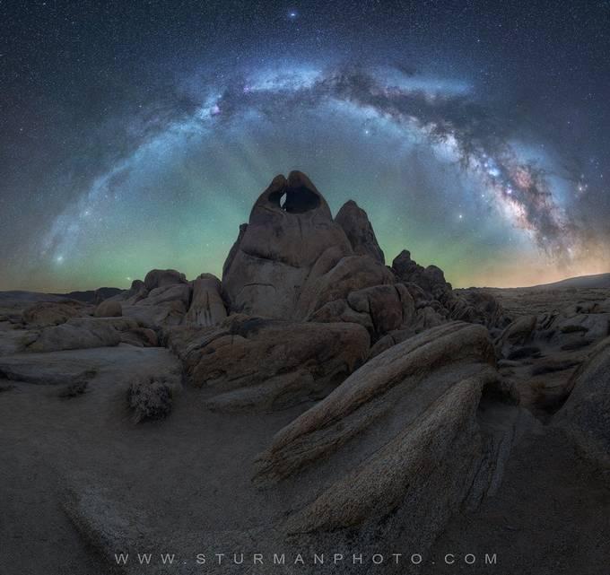The heart of Alabama  by dereksturman - Night Wonders Photo Contest