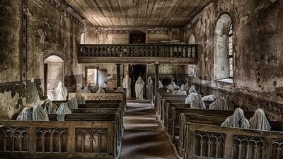 Ghostchurch - Geisterkirche