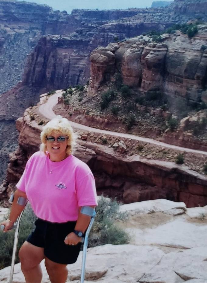 2nd trip out west to Utah and Bryce Canyon