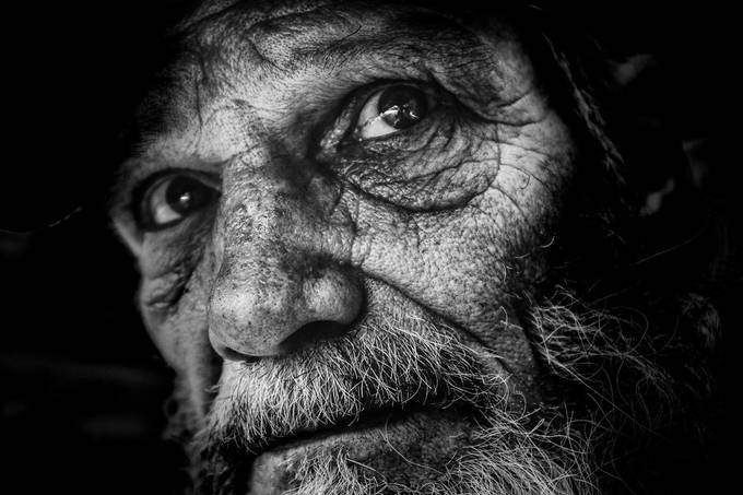Homeless in Luxembourg, out of the dark , more of him can be seen here https://today.rtl.lu/media/rtl-introduces/1279480.html