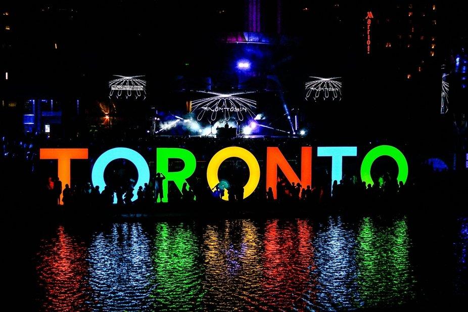 Toronto Entertainment