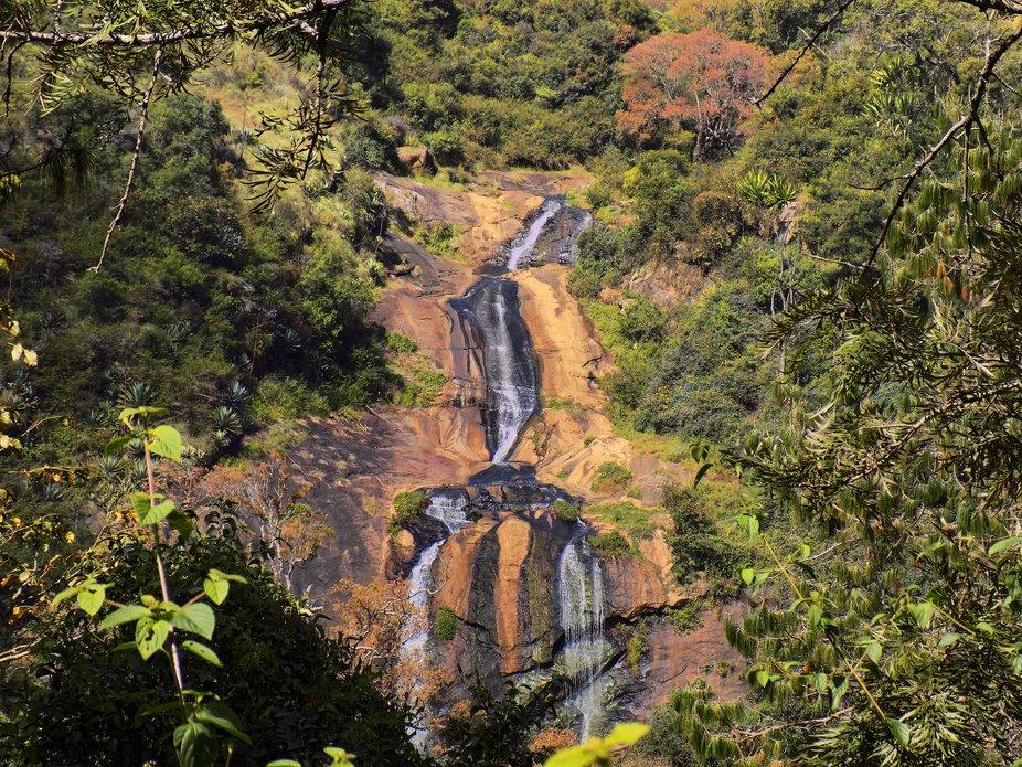 Kalahatti Falls is a tourist spot near Ooty, The Nilgiris, Tamil Nadu. These falls are about 13 k...
