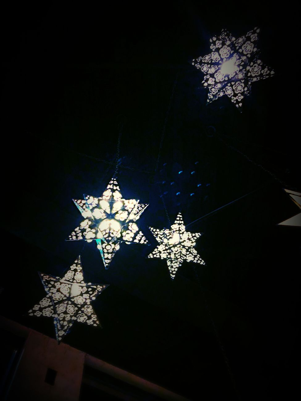 Star light...