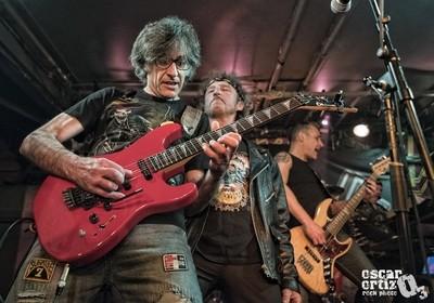 Juan Rico & Paco Mira ( Excalibur )