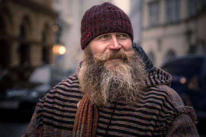Cheery Czech by StephenBridger - Social Exposure Photo Contest Vol 20