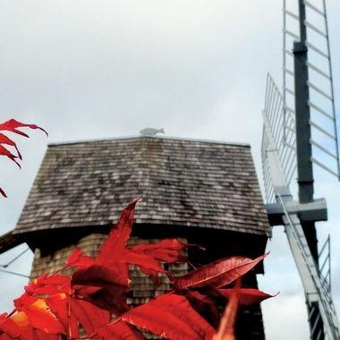 Cape Cod Windmill 2