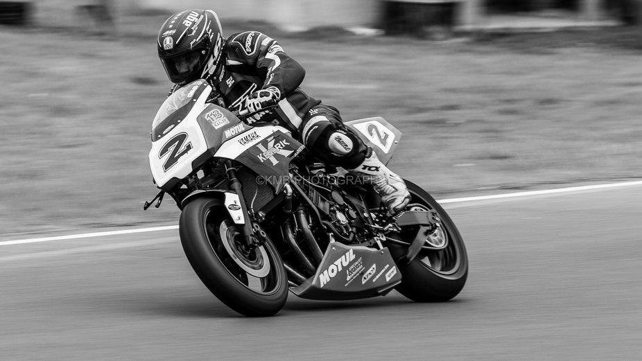 Take at Castle Combe Race Circuit August 2018