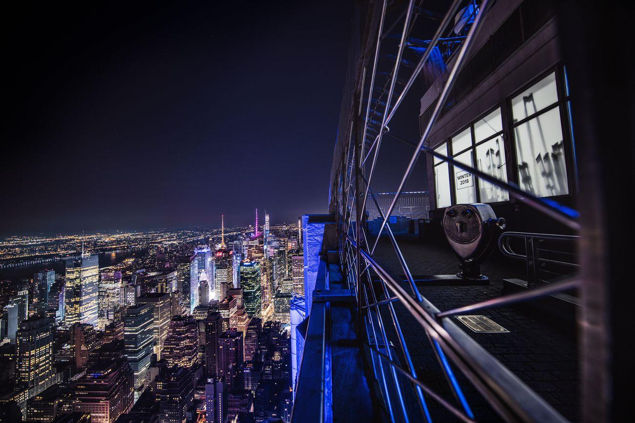 New York Photo Contest Winners