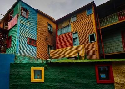 #3623 La Boca, Buenos Aires