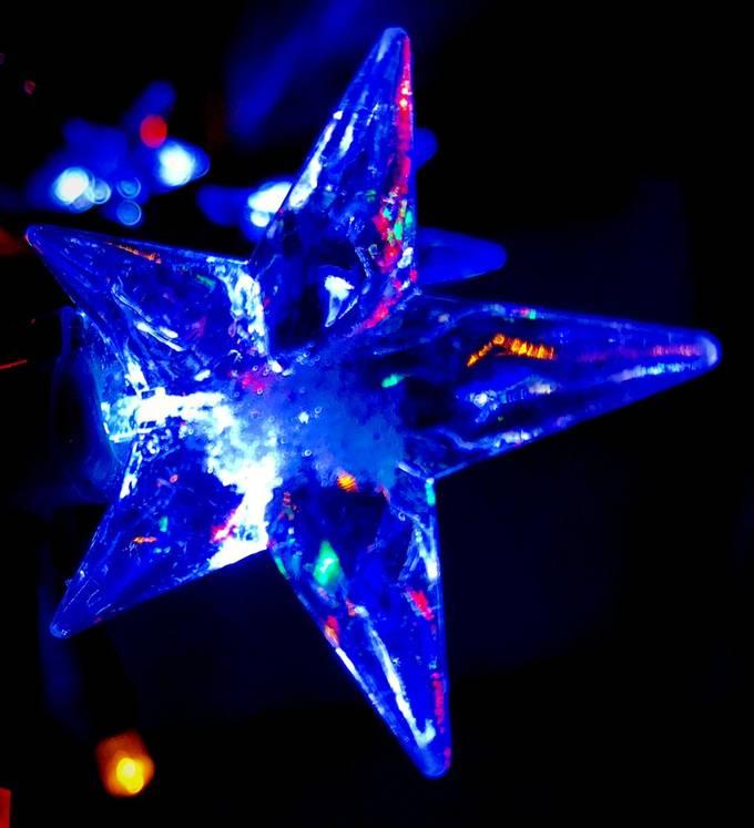 Star Bright #1