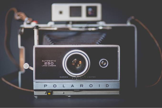 29+ Modern Shots Of Vintage Stuff
