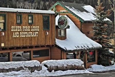 Silver Fork Lodge