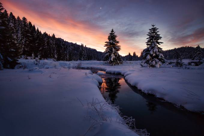 Ice & fire by Konstantinos_Lagos - Social Exposure Photo Contest Vol 20
