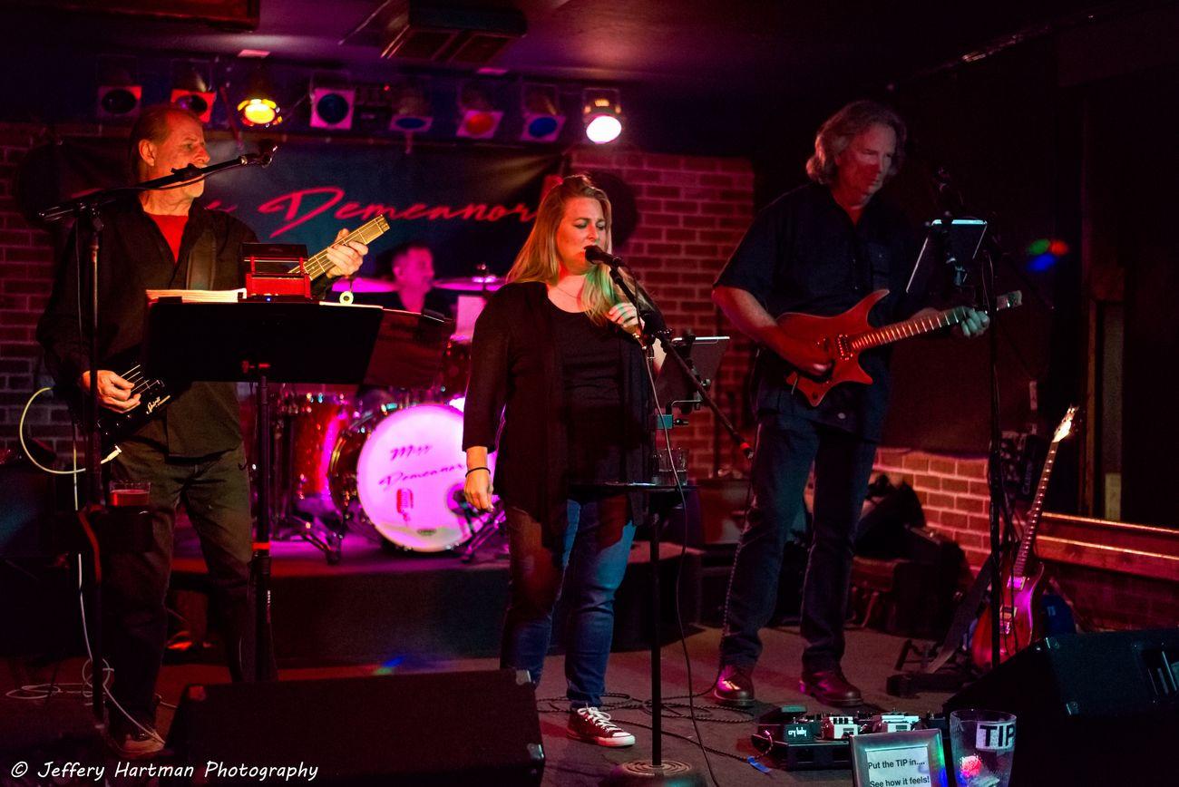 A San Diego band