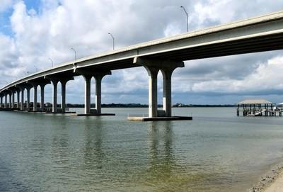 Bridge Span Background