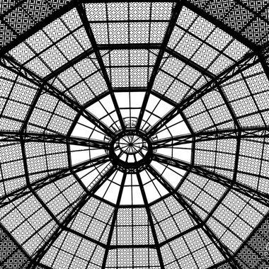 Atrium {Towson Mall}