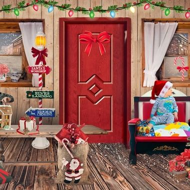 Merry & Magical Christmas 2018
