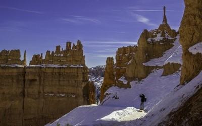 Bryce Canyon Photographer