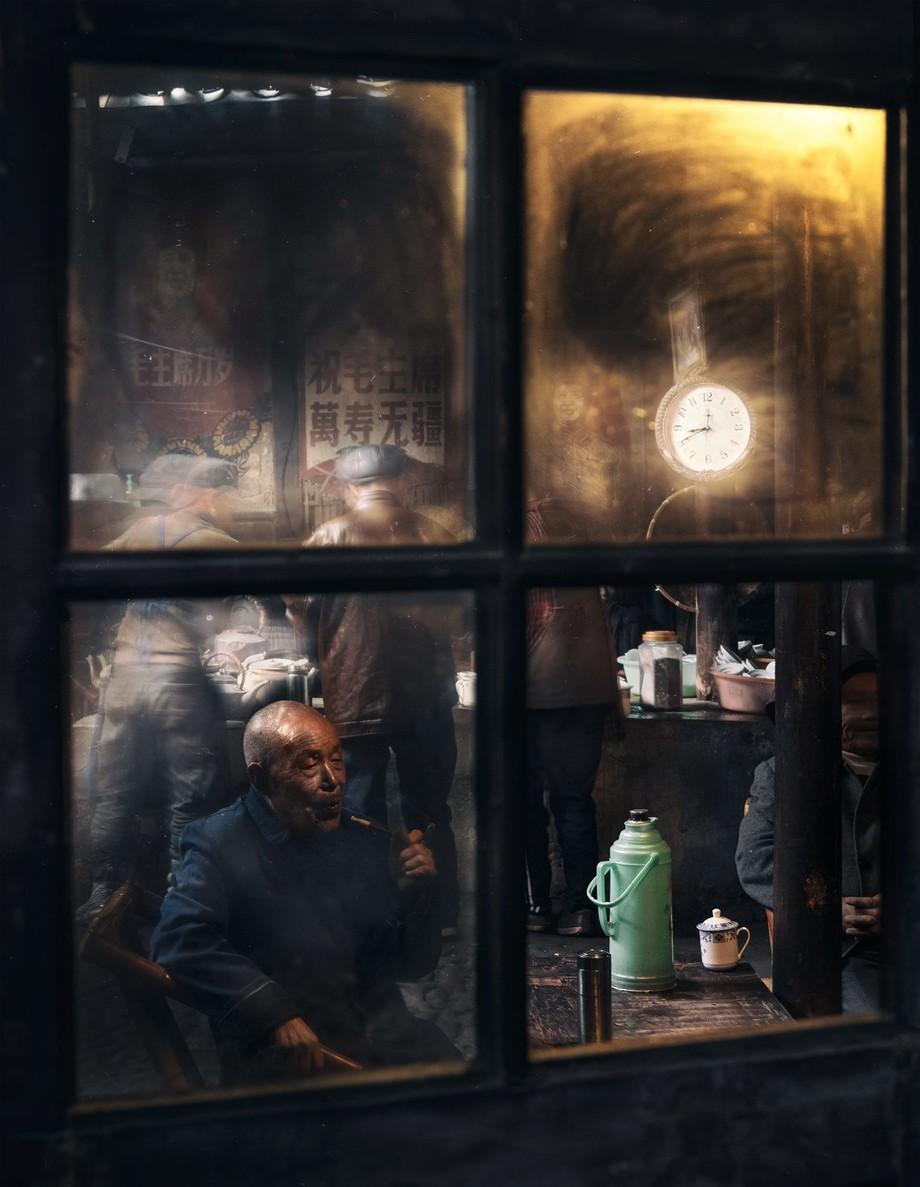 時間有味 The Taste Of Time  【 攝影 ‧ 旅遊 ‧ 人 】Photography by TienSangKok - Experimental Photography Project