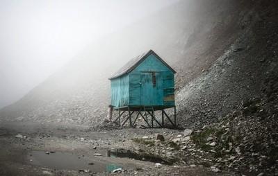 Alone Cabin