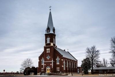 Historic Catholic Church