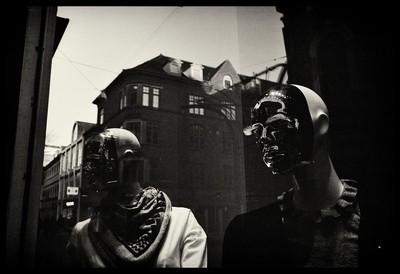 Urban Encounter