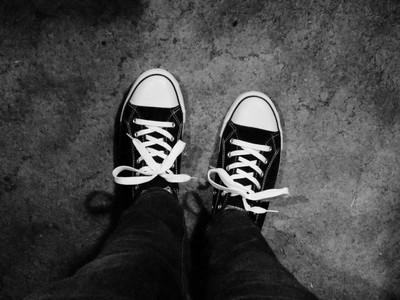 Converse Wanna Bes