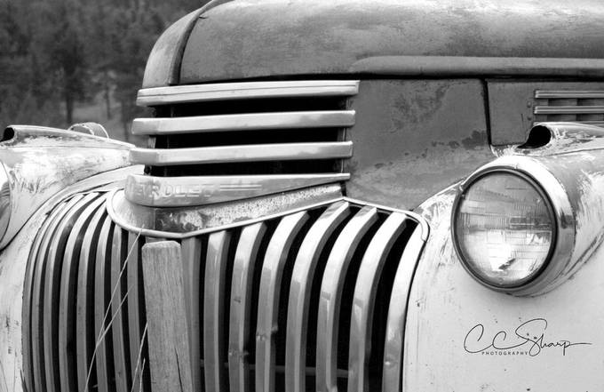 Chevrolet by carolyncassidysharp - We Love Cars Photo Contest