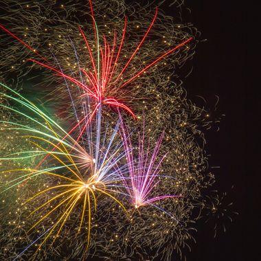 fireworks, 010119
