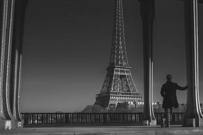 Bir-de Hakiem + Tour de Eiffel