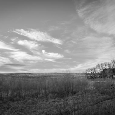 Nebraska Fields