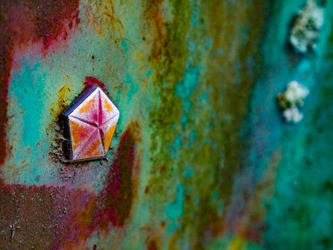 chrysler by Centurion - Colorful Macro Photo Contest