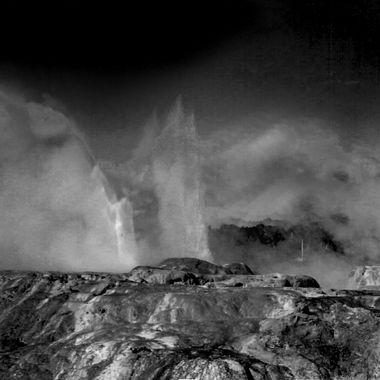 Rotorura Geyeser