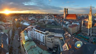 Munich Panoram